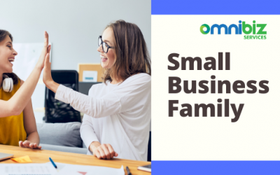 Small Business Family