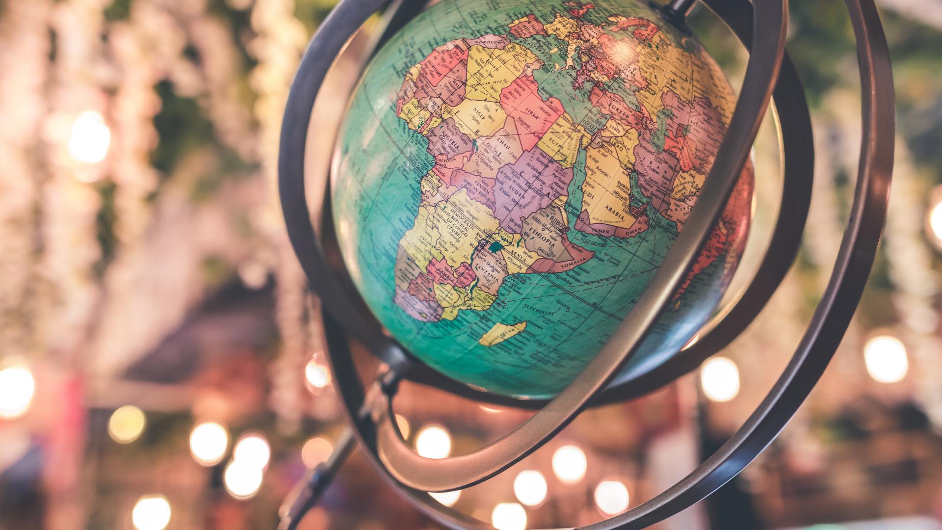 Learning Around the World, Italian Edition!