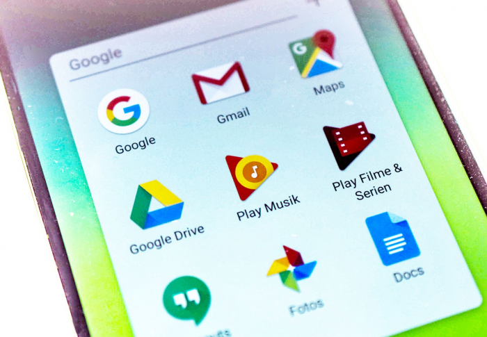 Beginning Your Business with G Suite
